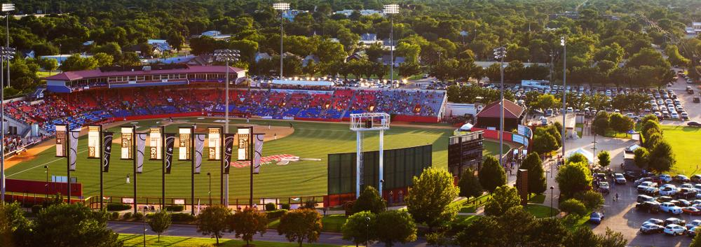 NBC World Series - Lawrence Dumont Stadium