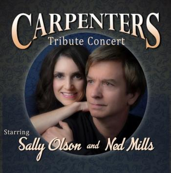Carpenters Tribute Concert PAC live event