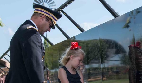 Memorial Day Ceremony