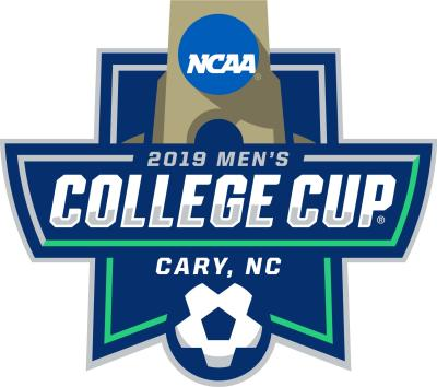 2019 NCAA Men's College Cup Logo
