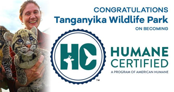 Tanganyika Certification