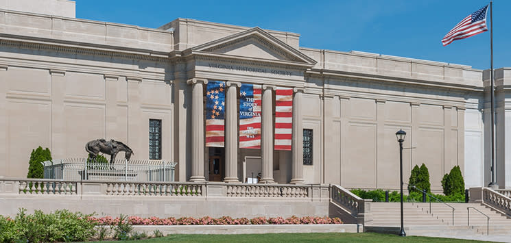 Virginia Historical Society