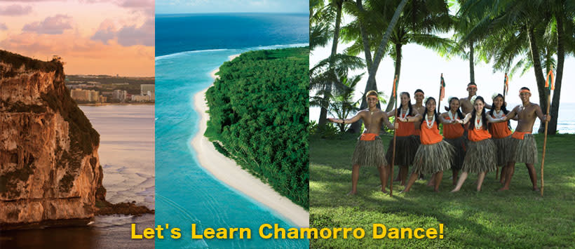 Learn Chamorro Dance
