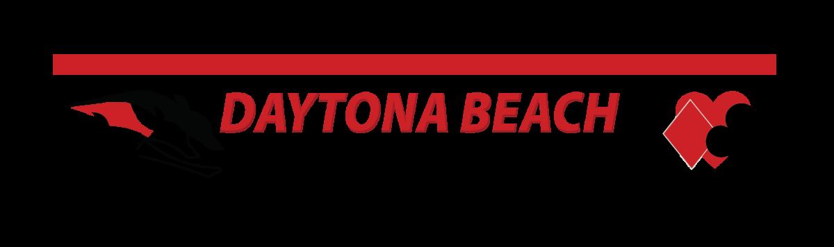 Daytona Racing & Card Club Logo