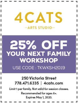 4 Cats Studio