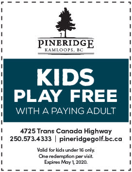 Pineridge Golf
