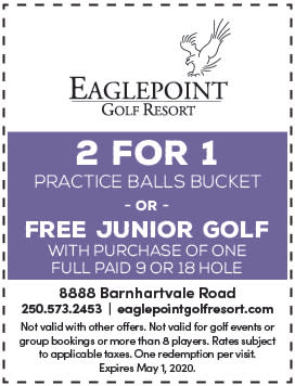 eagle point golf