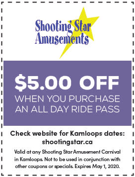 Shooting Star Amusements