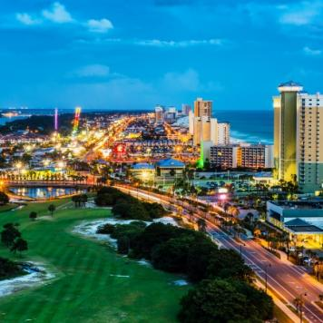Winter Residents in Panama City Beach | Social Events