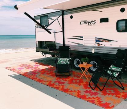 Beverly Beach Camptown