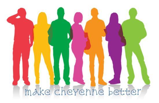 Make Cheyenne Better