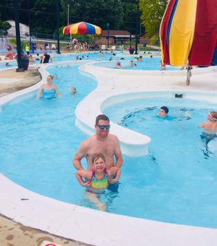 Gill Family Aquatic Center