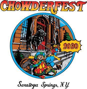 Chowderfest 2020 Logo