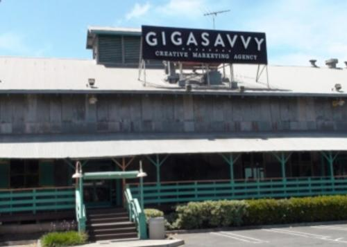 Gigasavvy at Old Town Irvine