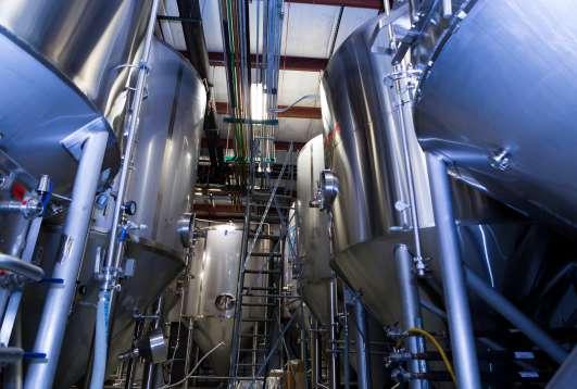 Three Floyds Brewing Co.