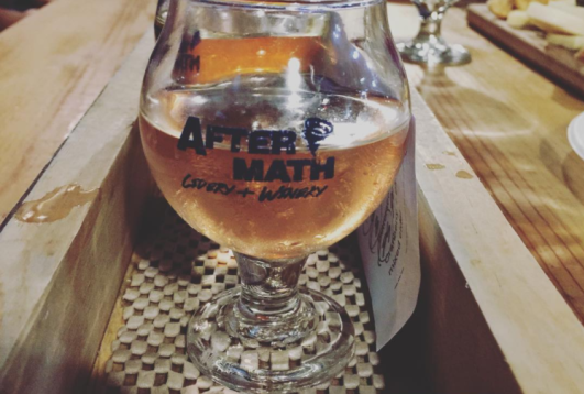 Aftermath Cidery and Winery