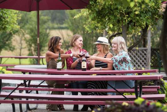 Anderson's Winery & Vineyard