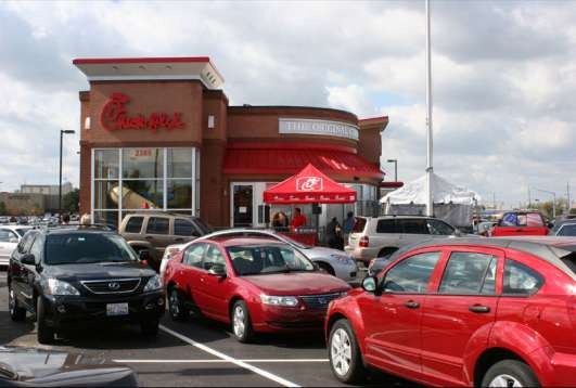 Chick-fil-A at Merrillville