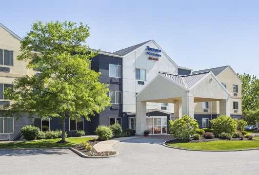Fairfield Inn & Suites Valparaiso