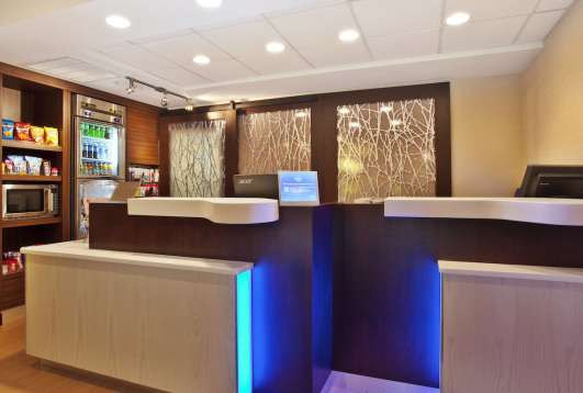 Fairfield Inn & Suites Chicago SE/Hammond