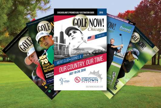 GOLF NOW! Chicago, Chicagoland's Premier Golf Destination Guide