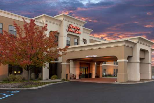 Hampton Inn and Suites Valparaiso Hotel