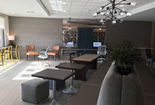 Home2 Suites - Merrillville