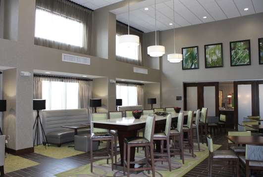 Hampton Inn & Suites - Hammond