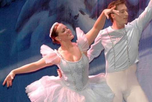 Indiana Ballet Theatre