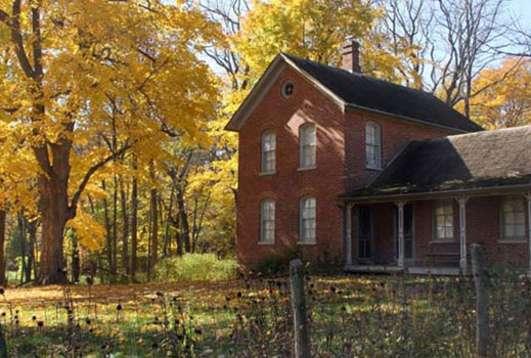 Chellberg Farm Open House