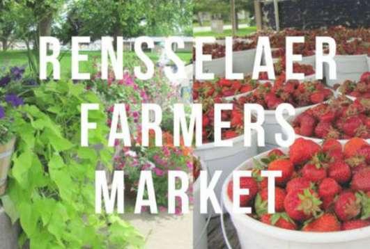 Rensselaer Farmers' Market