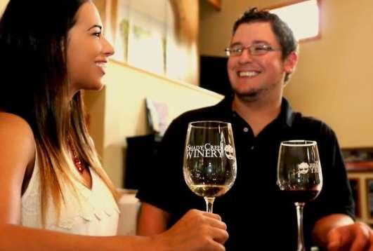 Shady Creek Winery
