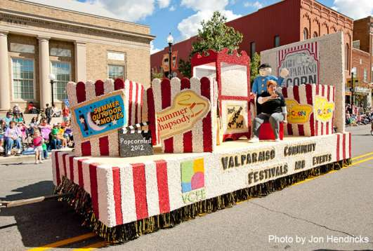 Valparaiso Events