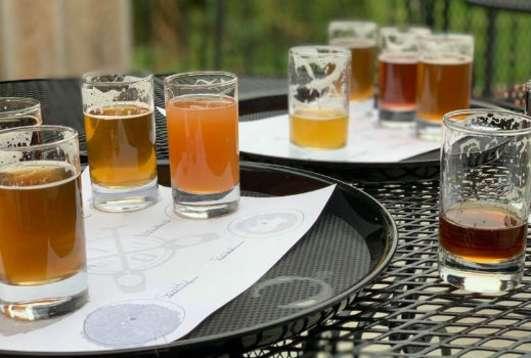 Plat 35 Brewery