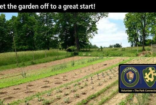 CANCELLED - Drop-In Volunteering / Gardening at Chellberg Farm