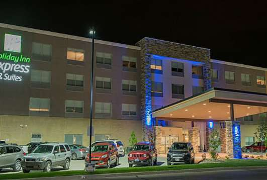 Holiday Inn Express & Suites - Merrillville