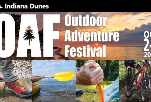CANCELED Indiana Dunes Outdoor Adventure Festival