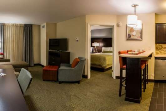 Staybridge Suites Schererville