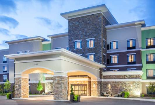 Homewood Suites by Hilton Munster
