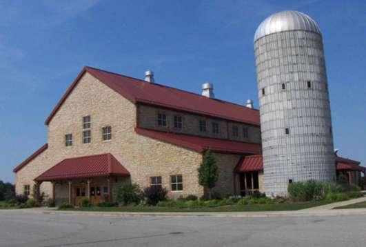 Fair Oaks Farms Cafe