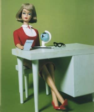 David Levinthal - Barbie