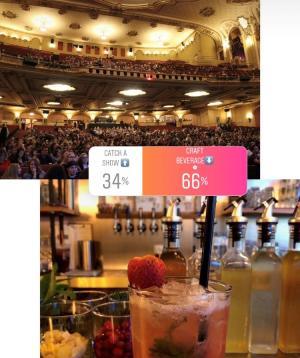 NTTW Poll - Craft Beverage