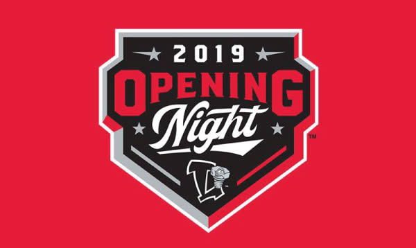 Opening Night Lansing Lugnuts