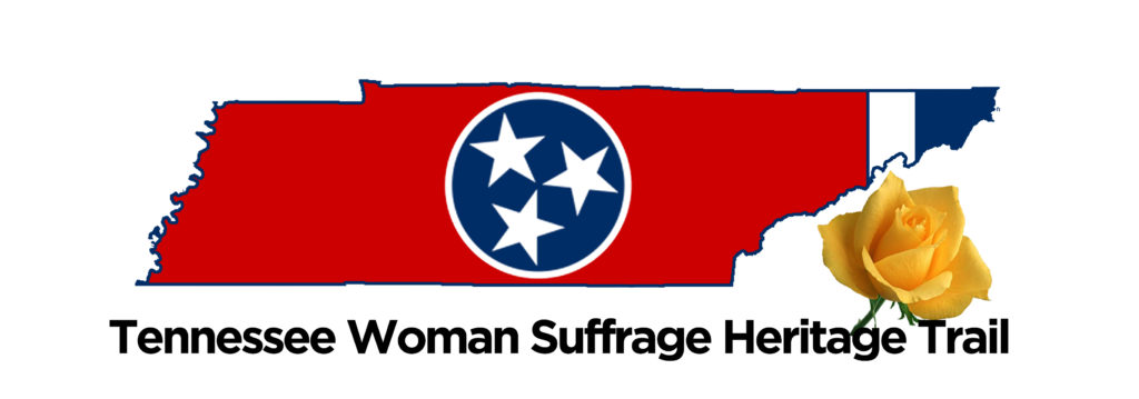 Tennessee Woman Suffrage Heritage Trail