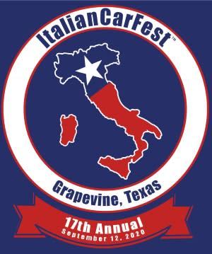 17th Annual Italian Car Fest