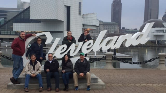 Cleveland 2018
