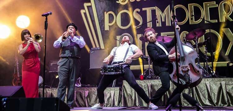 Overland Park Concert Post Modern Jukebox