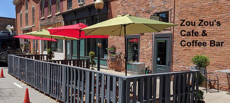 Zou Zou's Cafe and Coffee Bar