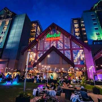 River rock casino richmond bc concerts tickets