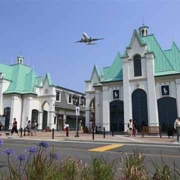 Consciente de Arte Aburrir  McArthurGlen Designer Outlet Vancouver Airport